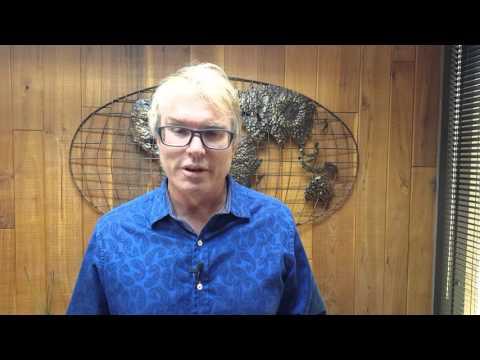 A message from Alan Greene of LifeLight