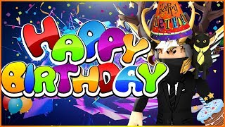 🍰JAILBREAK ROBLOX| 🎉HAPPY BIRTHDAY🍰| HelloItsVG's CHANNEL BIRTHDAY! COME JOIN CELEBRATING!