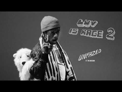 Lil Uzi Vert ft The Weeknd - UnFazed
