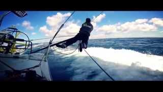 Gaastra and Team Brunel | In the Volvo Ocean Race 2014-2015 Thumbnail