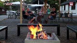 DCU har købt ny campingplads på Bornholm: DCU-Camping Rønne Strand - Galløkken