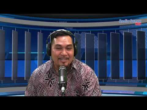 Evening Show, 07 MAY 2021 - Radio Samoa