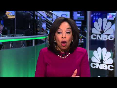 CNBC's Sharon Epperson Shares Best Tip for Money Success in 2015