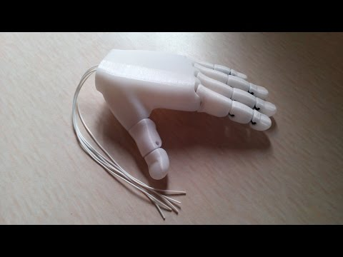 Flexy-Hand