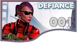Der Anfang mit einem Knall ★ Defiance Gameplay ★ DEFIANCE let