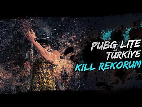 PUBG LITE KILL