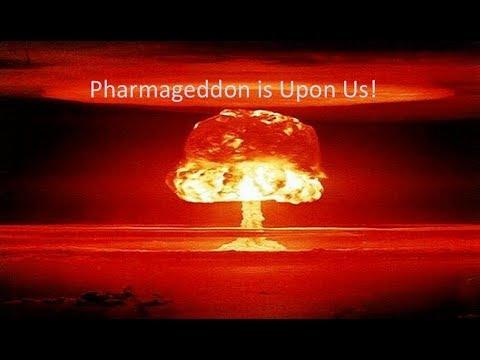 Pharmageddon Med Talk For Education Raj Mehta Rev 4 Youtube