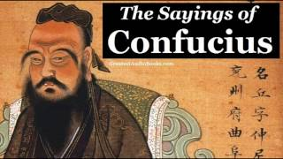 The Sayings of Co  FULL AudioBook of Eastern Philosophy