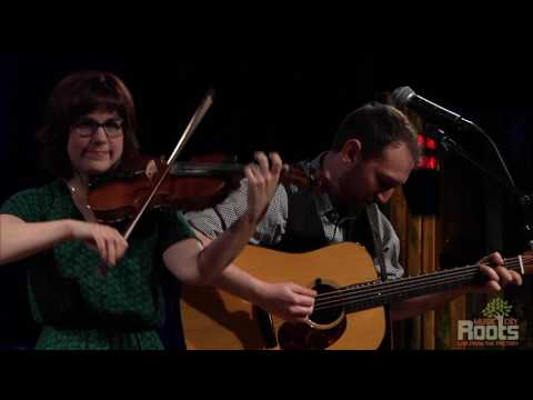 """April Verch """"The Steamboat Reel - Billy In The Lowground"""""""