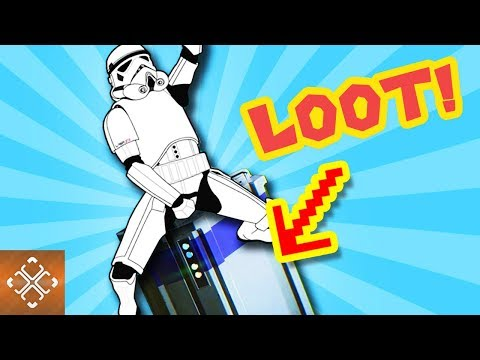 EA Continues To Ruin Loot Crates in Star Wars Battlefront 2