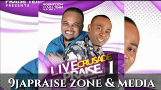 Live Crusade Praise 1 — Tony Israel & Nnamdi Ewenighi |Latest Nigerian Gospel Music 2019