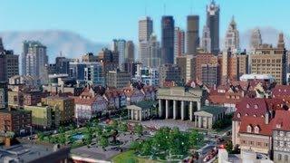 SimCity - Vuelve el simulador de ciudades por excelencia