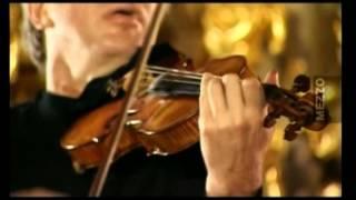 Johann Sebastian Bach Violin Partita No 1 BWV 1002 - Gidon Kremer Violin part 1
