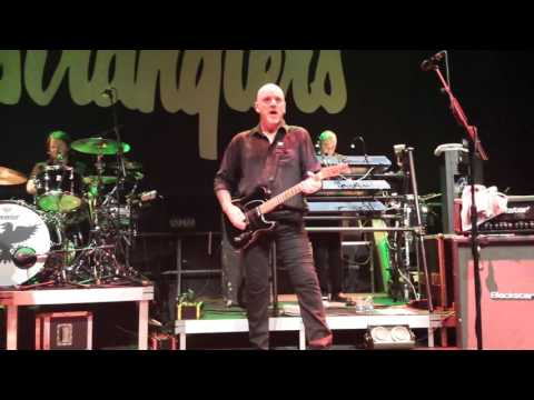 The Stranglers Nogent surMarne 04.11.2015 TIME TO DIE