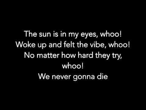 Kanye West   Famous ft Rihanna Lyrics1
