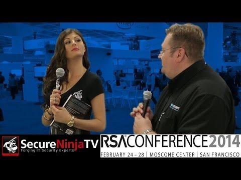 SecureNinjaTV RSA 2014 Chris Hadnagy Human Hacking & Non Verbal Communication