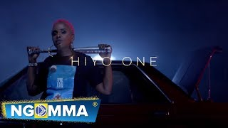 FEMI ONE - HIYO ONE (OFFICIAL VIDEO) SMS SKIZA 7301038 to 811