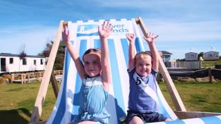 Caravan ownership at Silver Sands Holiday Park