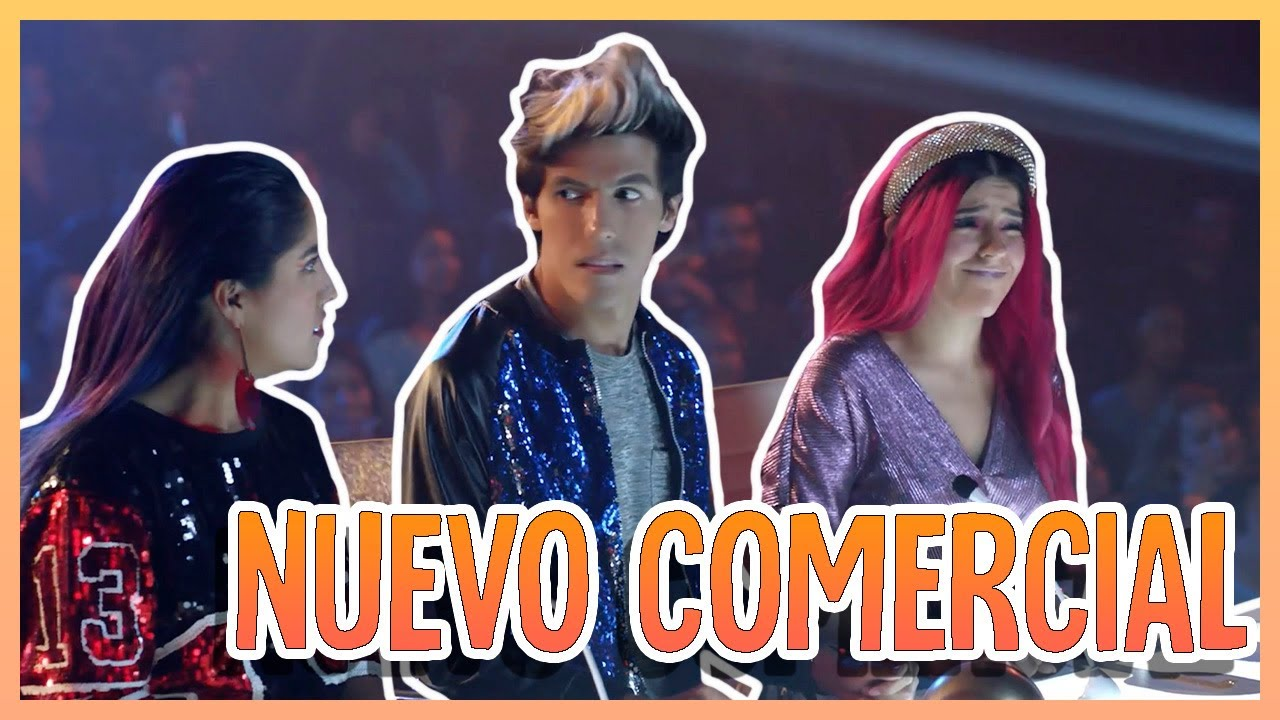 NUEVO COMERCIAL DE CHEETOS CON LOS POLINESIOS