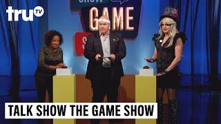Talk Show the Game Show Season 1 Trailer | truTV