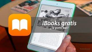 Como descargar libros gratis para iBooks iPhone, iPad y iPod   EPUB español