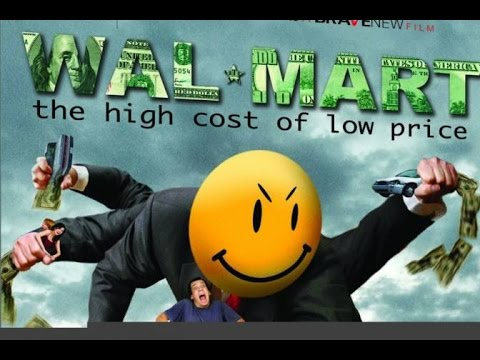 Walmart the high cost of low price legendado youtube for Arredamenti low cost