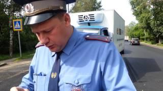 ИДПС 4роты Горячев А.М. Щелково(, 2013-06-23T17:16:35.000Z)