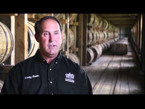 Craig Beam (Heaven Hill): The Job of a Master Distiller