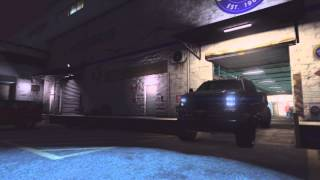 Grand Theft Auto 5 - Officer Speirs - E3 Fail