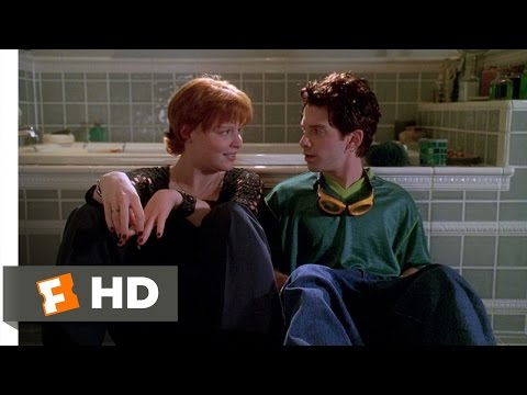 Can't Hardly Wait 78 Movie   First Kiss 1998 HD