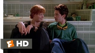Can't Hardly Wait (7/8) Movie Clip - First Kiss (1998) Hd