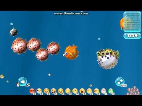 ВЕРЧУСЬ И КУШАЮ! | Fatty Fish