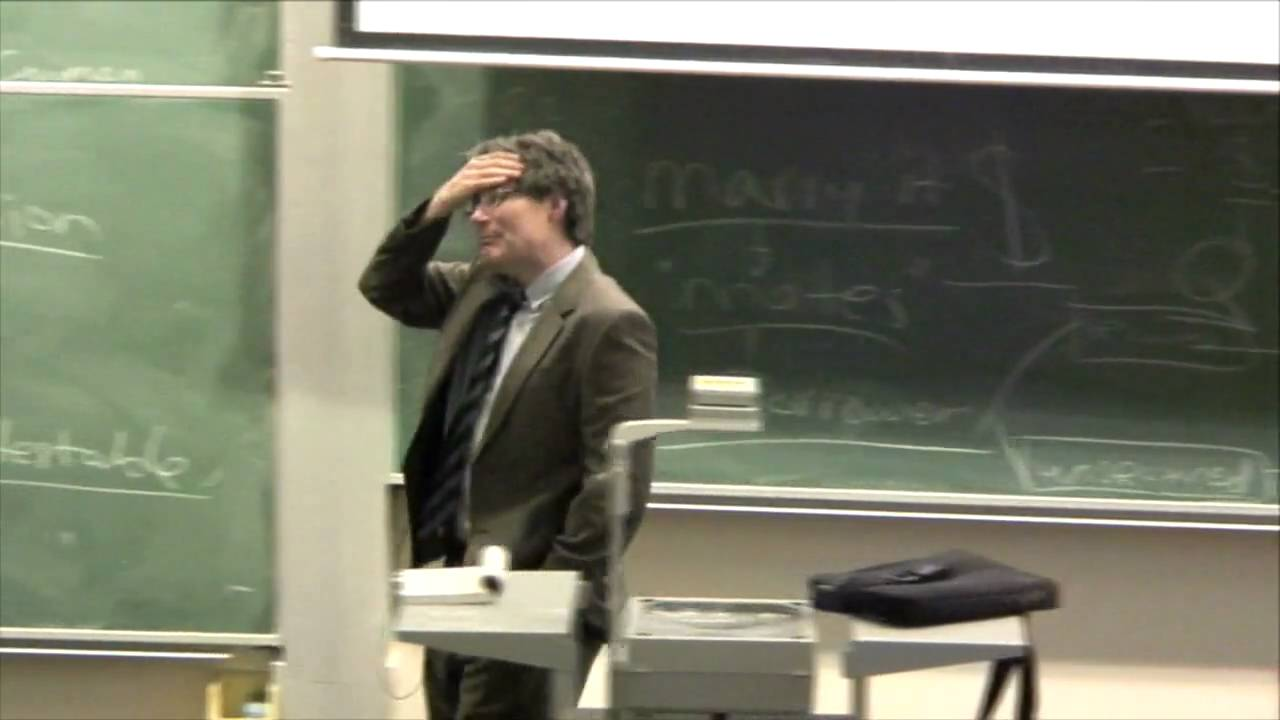 Lecture 18: Data Structures and Algorithms - Richard Buckland