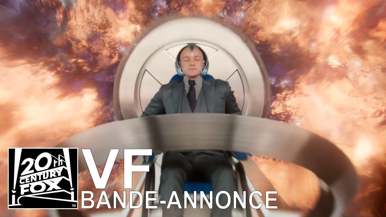 Phénix Noir VF | Bande-Annonce 2 [HD] | 20th Century FOX