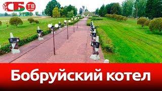 Мемориал погибшим воинам и партизанам в Сычково | Обелиски великого подвига