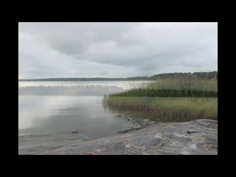 FINLAND TRAVEL GUIDE / SOUTHERN FINLAND / HELSINKI / AUTUMN I