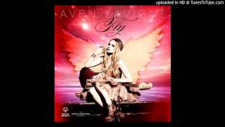 Avril Lavigne - Fly (Official Audio) HD