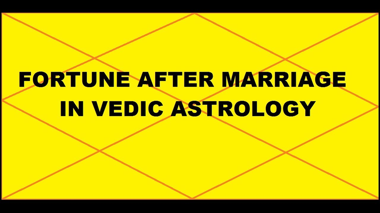 Marriage in vedic astrology and fortune after marriage in vedic marriage in vedic astrology and fortune after marriage in vedic astrology geenschuldenfo Choice Image