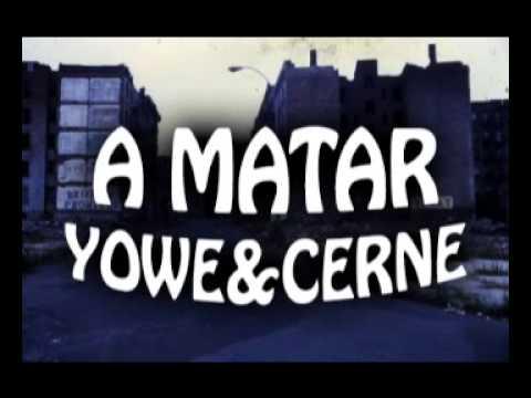 A MATAR Yowe&Cerne