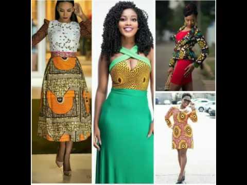 Classic Ankara + Aso Ebi Collection, African Fashion Style