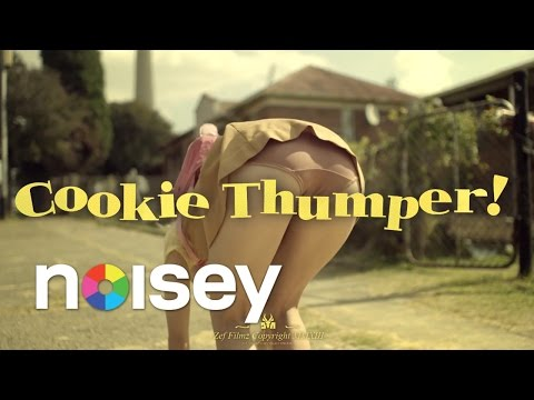 "Die Antwoord – ""Cookie Thumper"" (Official Video)"