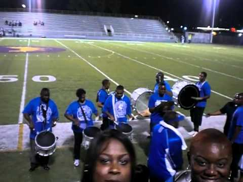 A. Maceo Smith Homecoming 2010-Pt 2