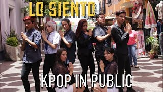 Video [KPOP IN PUBLIC MEXICO] Lo Siento - SUPER JUNIOR 슈퍼주니어 (Feat. Leslie Grace) Cover by MadBeat Crew download MP3, 3GP, MP4, WEBM, AVI, FLV Juni 2018