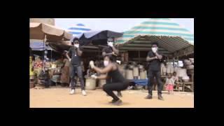 Nhyiraba Kojo ( Ebola ) dance