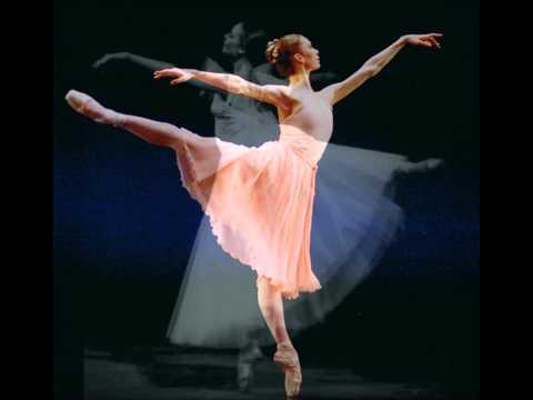 La Bayadere ballet: Allegretto - Sofia National Opera Orchestra & Boris Spassov
