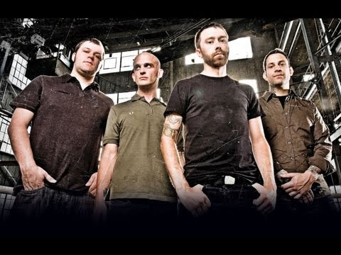 SOLPRO Camera - RISE AGAINST (WROS Fest 2012, Sao Paulo/Brazil - Nov 3rd, 2012) @LBViDZ