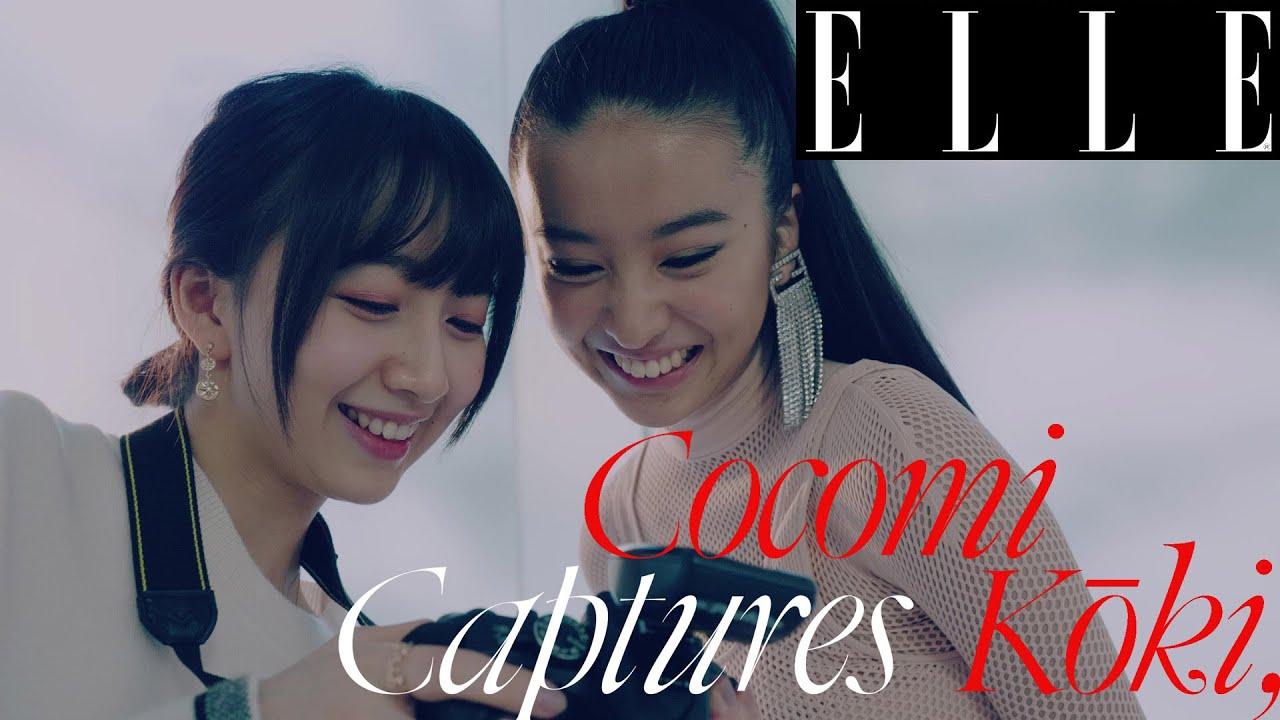 Cocomi コーキ