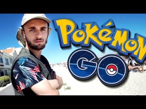 Download Youtube: POKÉMON GO : L'EXPERT EN MER