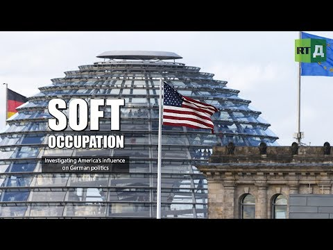 Soft Occupation. Investigating America's influence on German politics