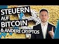 Bitcoin Basics: Geld ohne Staat mit bitcoin.de-Gründer Oliver Flaskämper